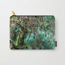 Little Pinecones Carry-All Pouch