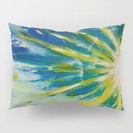 sun ris Pillow Sham