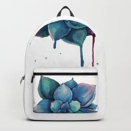 Succulent I Backpack