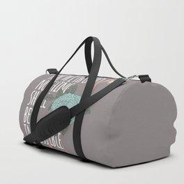 God Duffle Bag