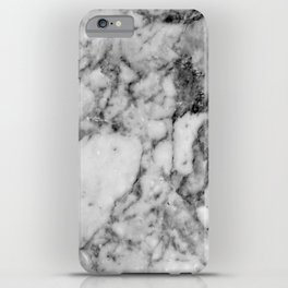 Marbled 2 iPhone Case