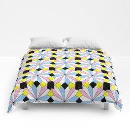 symetric patterns 22-mandala,geometric,rosace,harmony,star,symmetry Comforters