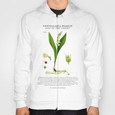 Breaking Bad - Lily of the Valley Hoody