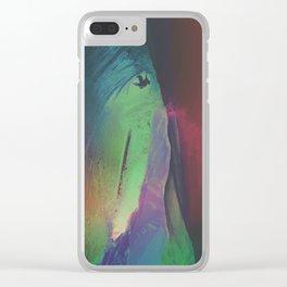 CHOKA Clear iPhone Case