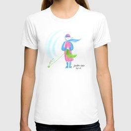 Spring Knitter T-shirt