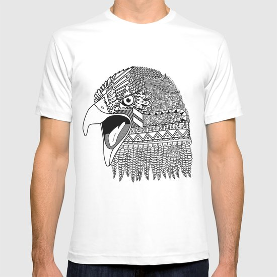 Indian Eagle T-shirt