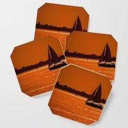 Come Sail Away Coaster