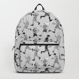 Runners Backpack