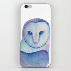 Tyto iPhone & iPod Skin
