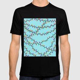 Winter lights #6 T-shirt
