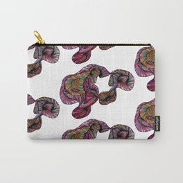 abstract poof Carry-All Pouch