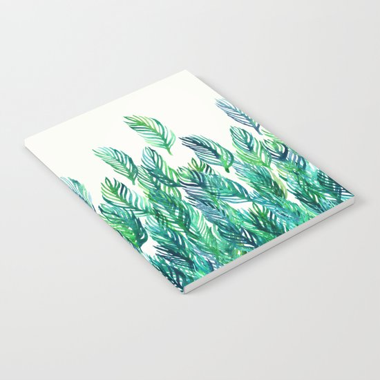 Jungle Rising  Notebook