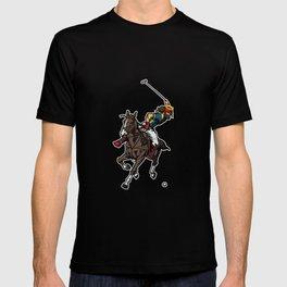 Cool Jesus Polo Gift Idea T-shirt