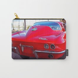 Corvette cool Carry-All Pouch