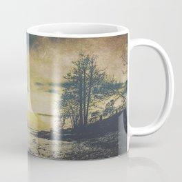Dark Square Vol. 1 Coffee Mug