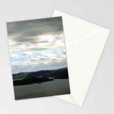 lake sweden. Stationery Cards