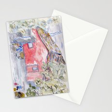 Colonia del Sacremento Stationery Cards