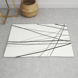 Urban Abstract III Rug