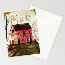 piece Stationery Cards