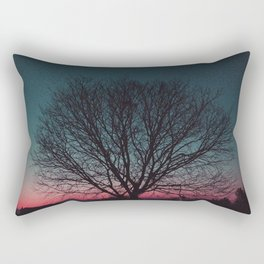 Arbre de vie Rectangular Pillow