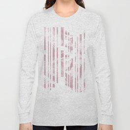 Geometric summer Long Sleeve T-shirt