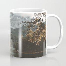 Eibsee - Landscape Photography Coffee Mug