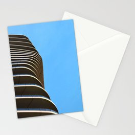 Accordion House Stationery Cards