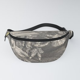 The Children's Pic-Nic,ca. 1872–74 Fanny Pack