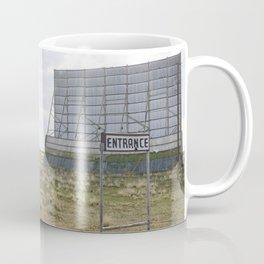 American Frontier Coffee Mug