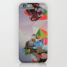 Mineral Fracture iPhone 6s Slim Case