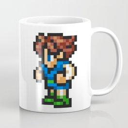 16-Bit Bartz Coffee Mug