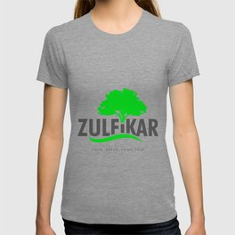 Zulfikar LTD. gifts T-shirt