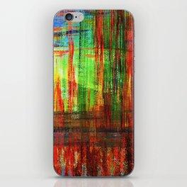 Nine Devils Lake, Fall 2016 iPhone Skin