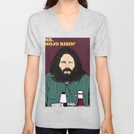 Mr. Mojo Risin' Unisex V-Neck