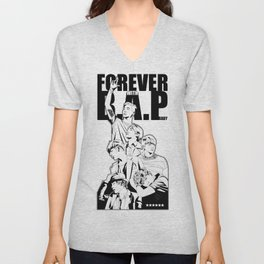 Forever With B.A.P Unisex V-Neck