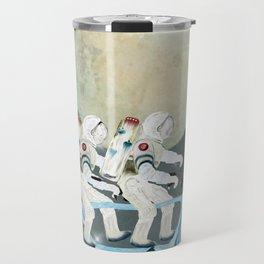 space tandem Travel Mug