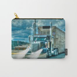 The Cattle Truck Carry-All Pouch