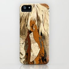 Horse Slim Case iPhone SE