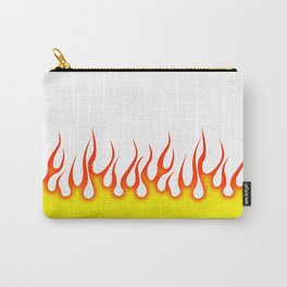 Hotrod Carry-All Pouch