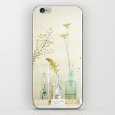 Do You Know Me? iPhone Skin