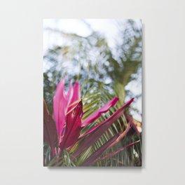 FL Color Pop Metal Print