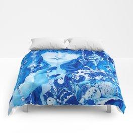 China Girl Comforters