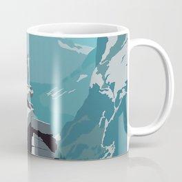 See America, Yosemite National Park Coffee Mug