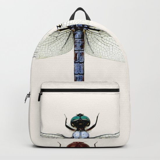Dragonfly Collector Backpack