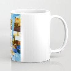 Geoffrey (stripes 18) Mug