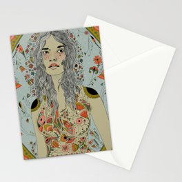 In Your Magic Stationery Cards