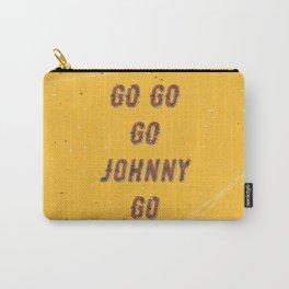 Go go - go Johnny go – A Hell Songbook Edition Carry-All Pouch