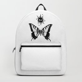 Mystic Beings Backpack