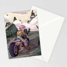 Hyrule Road Warrior Stationery Cards