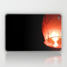 Paper Lantern Laptop & iPad Skin